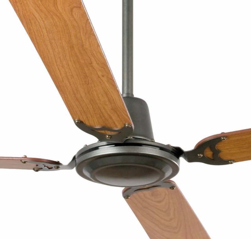 Ventilador faro malvinas gris ventilador de techo vintage - Ventilador de techo vintage ...
