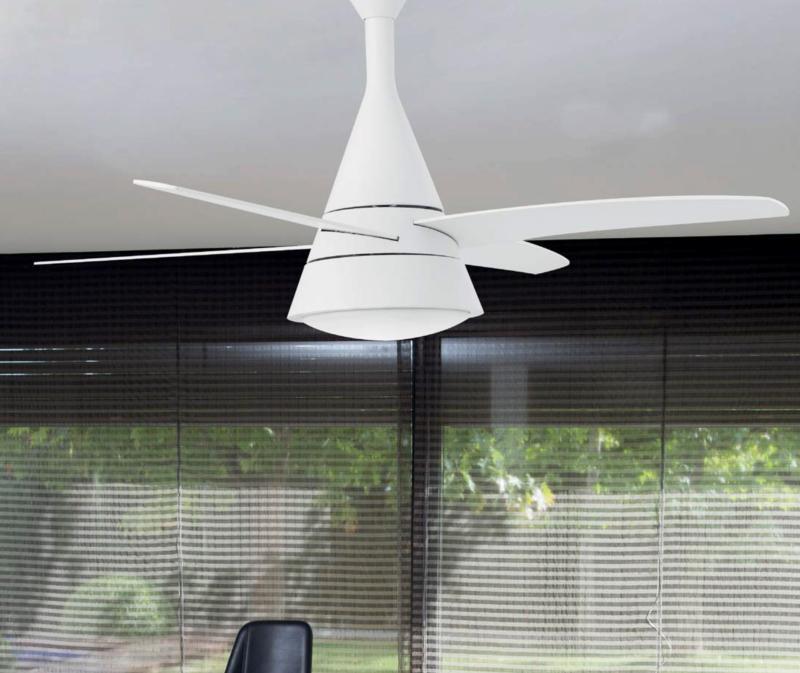 Ventilador faro wind ventiladores de techo modernos faro 33392 - Ventiladores modernos de techo ...