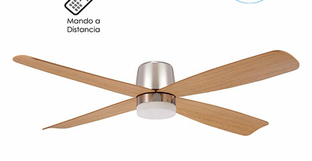 Ventilador de techo sulion malibu ventiladores - Motores de ventiladores de techo ...