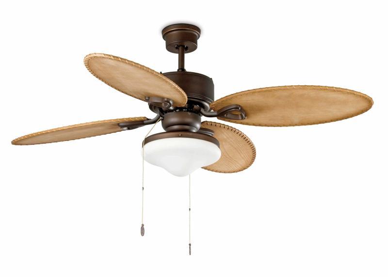 Ventilador faro lombok ventilador de techo rustico 33019 - Ventilador techo rustico ...
