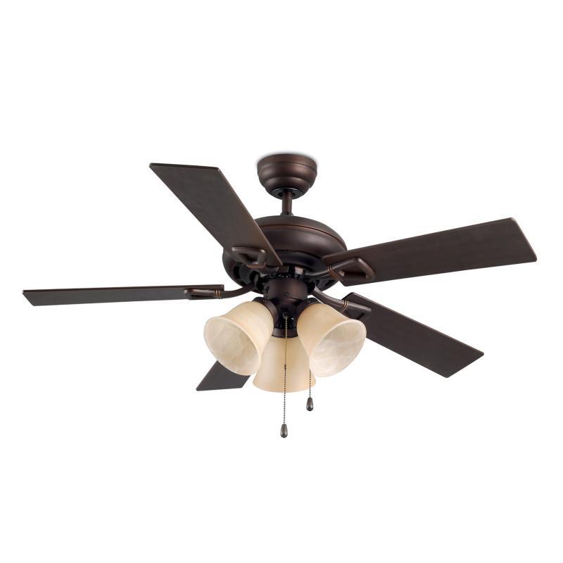 Leds c4 dominica ventilador rustico dominica focos oferta for Oferta ventilador techo