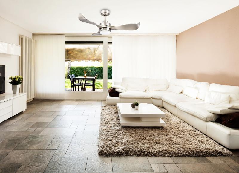 Ventilador de techo sulion falcon ventiladores - Ventilador bajo consumo ...