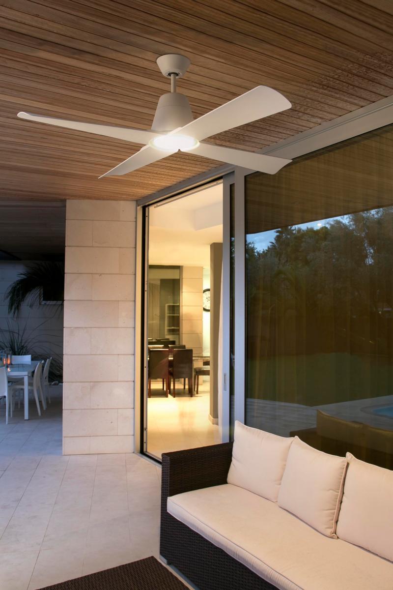 Ventilador faro typhoon faro ventilador de exterior sin luz 33480 - Ventilador exterior ...
