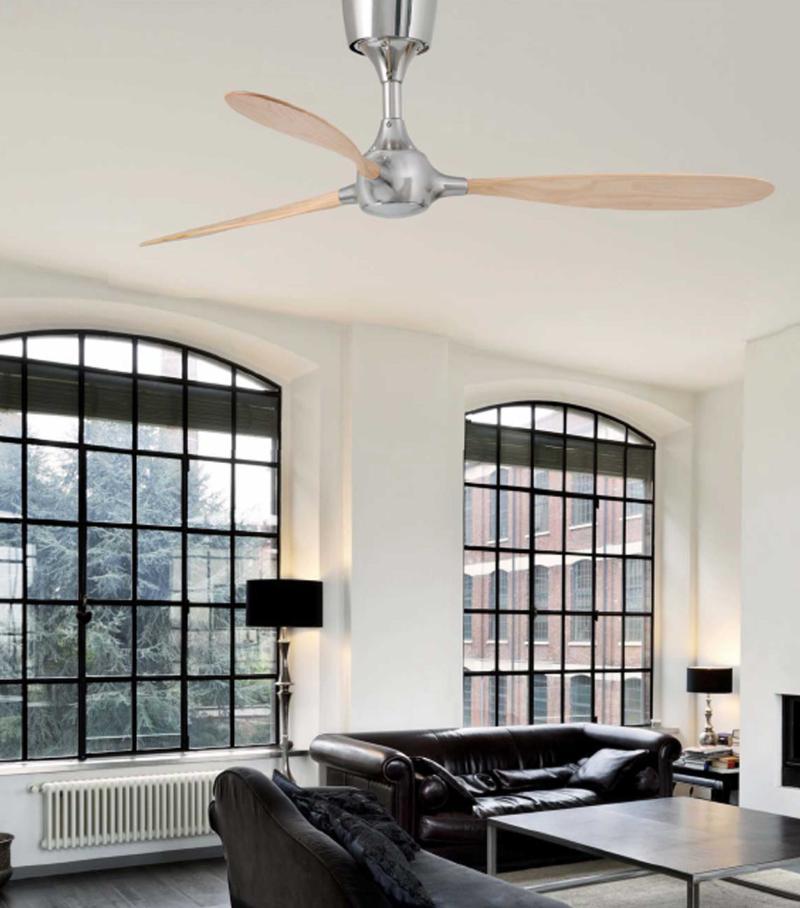 Ventilador de techo itaca faro motor dc 33474 - Motores de ventiladores de techo ...