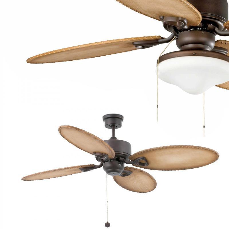 Ventilador faro lombok ventilador de techo rustico 33019 - Ventiladores de techo rusticos ...