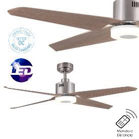Ventilador de techo sulion corvete ventiladores - Motores de ventiladores de techo ...